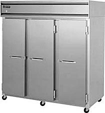 Continental Freezer Three-Section - 3F