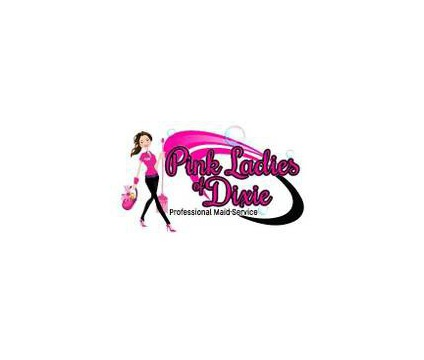 Pink Ladies of Dixie Professional Maid Service