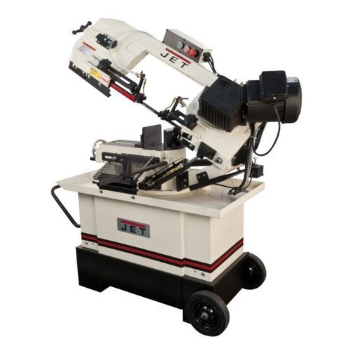 JET 413452 7 in. x 10-1/2 in. GearHead Miter Band Saw
