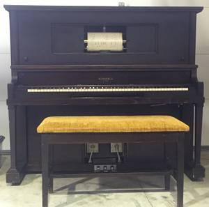 1926 Kimball Upright Player Piano (Jeffersontown)