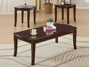 3pc Coffee Table Set (Elk grove)