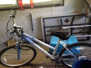 26inch women's mountain bike (Westend Billings)