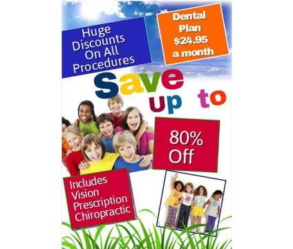 Nationwide Dental & Medical Health Discount Program