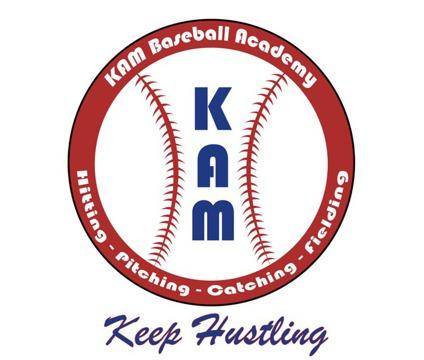 KAM Baseball Academy- Baseball Lessons for young players