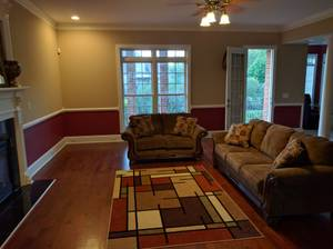College grad looking for roommate(s) (South Charlotte) $800 7000ft 2