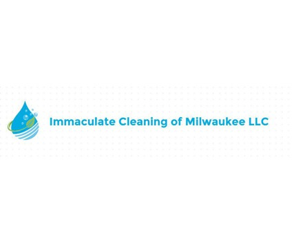 Immaculate Cleaning Of Milwaukee LLC