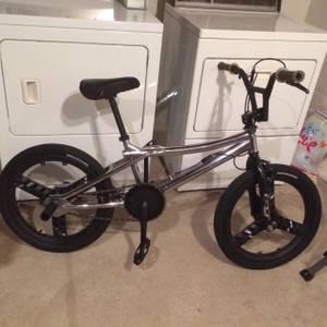 GT Performer Freestyle bike (Wauwatosa)