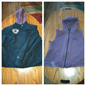 Ladies Harley Davidson Coat (Kearney)