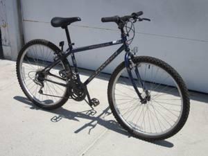 Schwinn Frontier GS mountain bike 26
