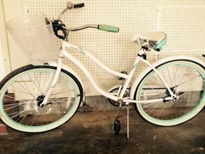 Bicycle (Cordova)