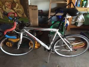 Schwinn 700c Road Bike (Edmond)