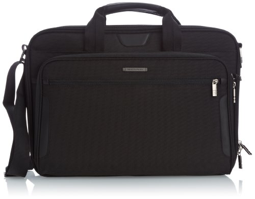 Briggs & Riley @ Work Luggage Slim Brief