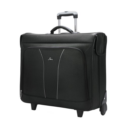 Skyway Luggage Sigma 4 42-Inch 2 Wheel Rolling Garment Bag