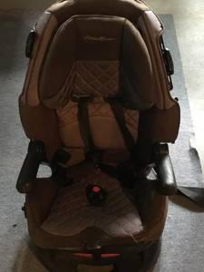Eddie Bauer Booster Car Seat