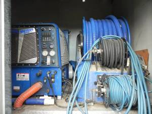 Professional Carpet Cleaner (New Concord)