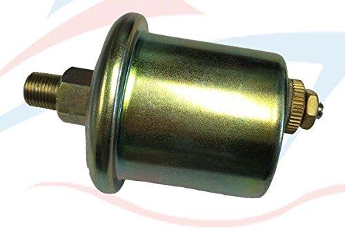 Faria Oil Press 1/8 80psi Single 90512