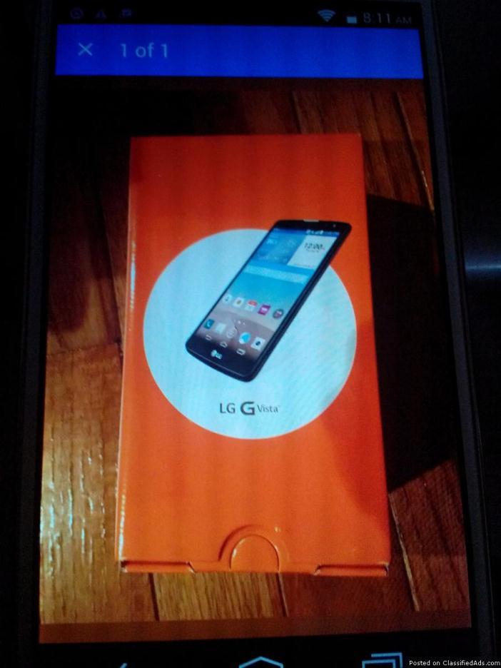 L g g visa unlocked International smartphone