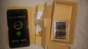 Samsung Galaxy Note 3 (unlocked) (University area)