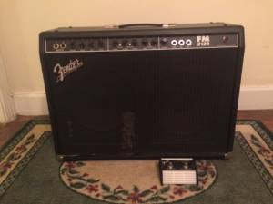 Fender Frontman 212r Guitar Amp (Irmo)