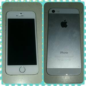 iPhone 5s 32GB Factory Unlocked With Plan (Richmond)