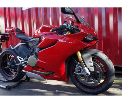Ducati 1199s Panigale for Sale