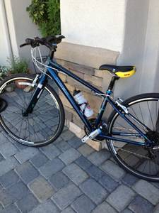 Trek 7.4 FX women's frame road bike (South Reno)