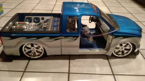 Ford F150 Toy Truck (Bethel Park)