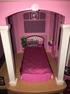 2015 Barbie Dream House