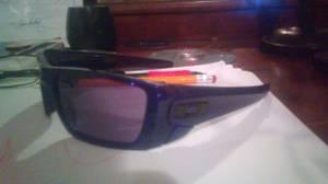 Oakley Fuel Cell sunglasses (Haltom)