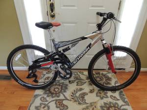Schwinn S Mountain Bike