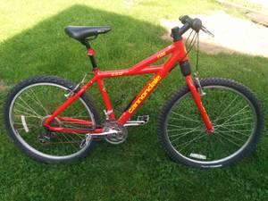 Cannondale F500 CAD2 Mountain Bike (St Louis Park)