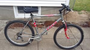 Trek 6000 Mountain Bike (Portland)