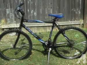 Trek 800 Sport Single Track Mountain Bike 21