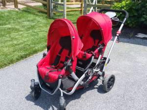 Tandem Double stroller (Hockessin)