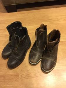 Kids Riding boots (Hereford)
