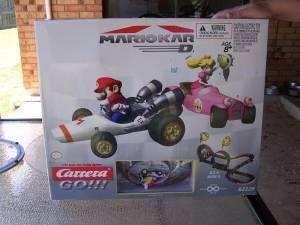 Mario Kart Race Track (SE Okc)
