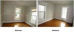 Rooms for rent (close to FSU) (6th and Mount Vernon Ave)