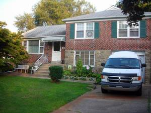 Room for Rent BROOMALL - $550.00 includes utilities! (Broomall)