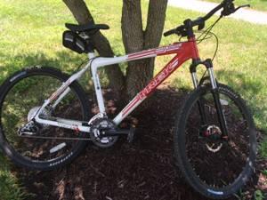 Trek 6000 Mountain Bike, Size 19.5 (Clarksville, MD)