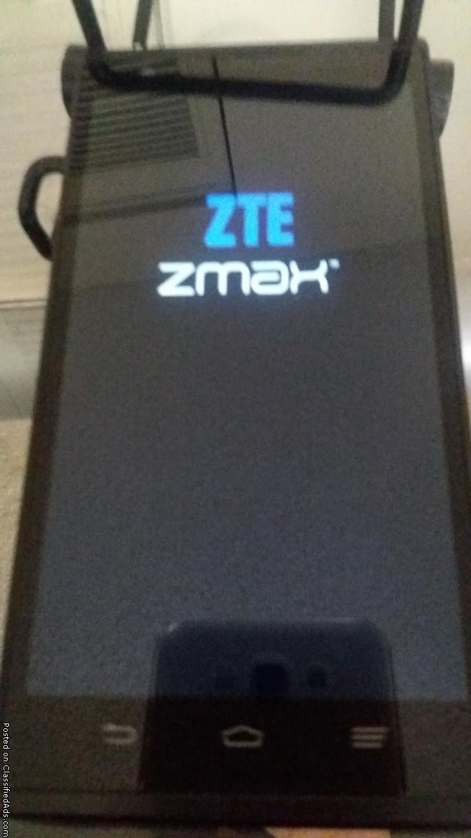 Metro PCS z MAX smartphone for sale