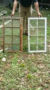 2 Old windows (Piney Flats)