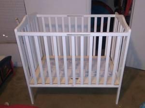 Delta Crib (Marietta)