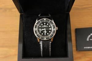 Zeno Swiss Automatic Mens Watch - LTD #2 0f 150 Made (Boulder City)