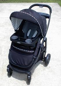 Graco Modes Stroller - never used (Philadelphia)