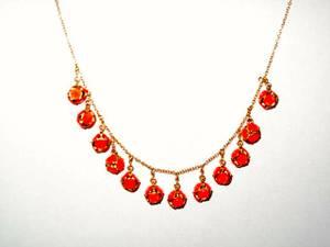 Adorable Kate Spade Necklace (Half Price) (Arlington, VA)