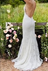 Willowby Inez by Watters Wedding Dress