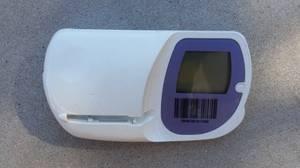 Clear Blue Easy Fertility Monitor (East Mesa)