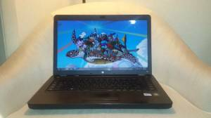 HP G56 Laptop with charger (Coconut Creek)