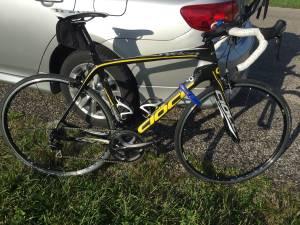 CIOCC Carbon road bike (Evansville)