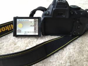 Nikon D5100 (Johnson City)
